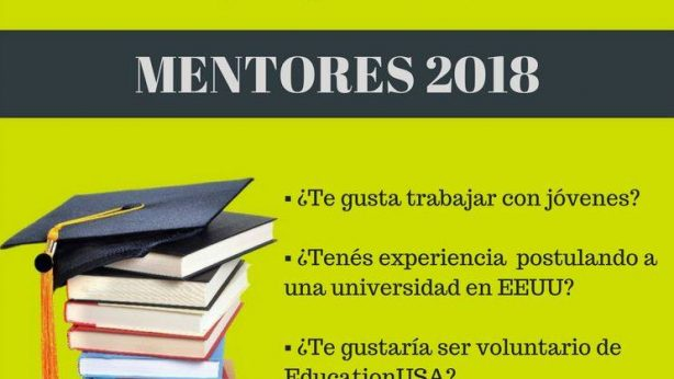 Youth Council: Mentores 2018