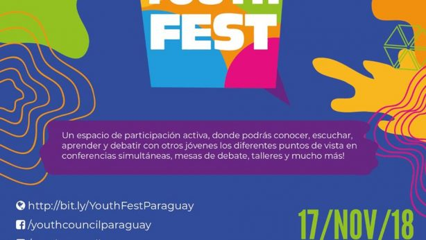YOUTH FEST 4.0