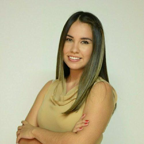 Adriana Mongelós